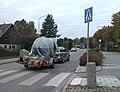 DKoehl Ljumbo transport to Ljustero torg 2015.jpg