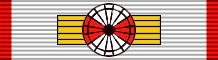 DNK Order of Danebrog Grand Cross BAR