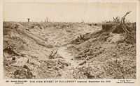 200px daily mail postcard  the high street of guillemont