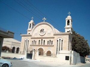 Fairouzeh - St. Elias Syriac Orthodox
