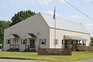 Daisytown, Pennsylvania Borough in Pennsylvania, United States