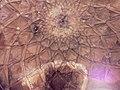 Damaged dome of Tomb of Buddu.jpg