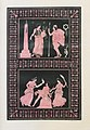 Dance scenes from ancient Greek vases - Gironi Robustiano - 1820.jpg