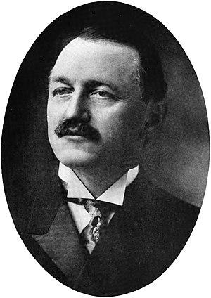 Daniel D. Frisbie - Daniel D. Frisbie (1916)