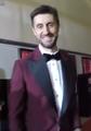 Daniel Oliveira (XXII Globos de Ouro, 2017).png