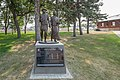 Dauphin Canadian National Railway Station - Optimism Statue.jpg