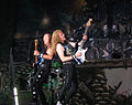 Dave Murray and Janick Gers of Iron Maiden.jpg