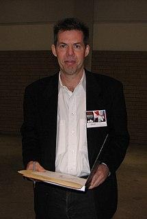 Dave Sim Canadian cartoonist, creator of Cerebus