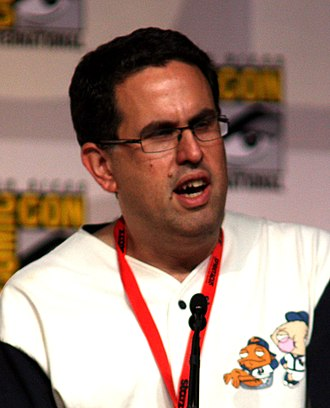 Family Guy (season 5) - Executive producer David A. Goodman responded to  criticism by the PTC.