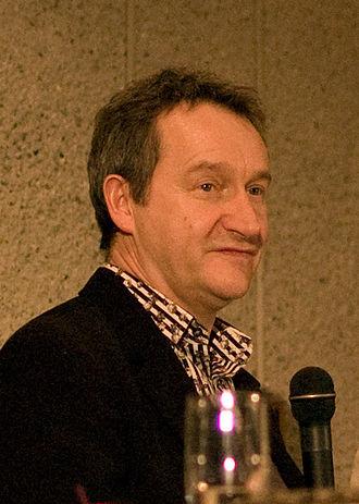 David Bintley - David Bintley, 2010