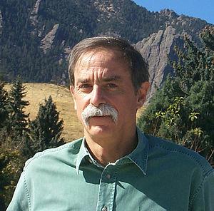 David J. Wineland - David J. Wineland in 2008
