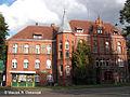 Dawny Urząd Powiatowy, obecnie Szkoła Muzyczna - widok od strony zachodniej.jpg