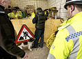 Day 16 - Passive drugs dog in perry Barr - West Midlands Police (6708323309).jpg