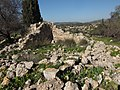 Dayr Aban - General View of ruins.JPG