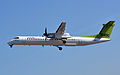 De Havilland Canada DHC-8-402Q (YL-BAI) 01.jpg