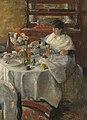 De oestereetster, James Ensor, 1882, Koninklijk Museum voor Schone Kunsten Antwerpen, 2073.001.jpeg