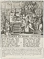 De onthoofding van Egmont en Horne in 1568 Gr. van Egmont en Hoorn onthalst De Spaensche Tiranye gheschiet in Nederlant (serietitel), RP-P-OB-77.737.jpg