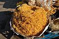 Deep-fried Chickpea Noodles - Junction Road - Mathura 2013-02-24 6707.JPG
