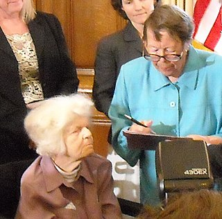 Del Martin and Phyllis Lyon American feminists and gay-rights activists