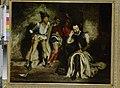 Delacroix - Tasso im Irrenhaus, 1824.jpg