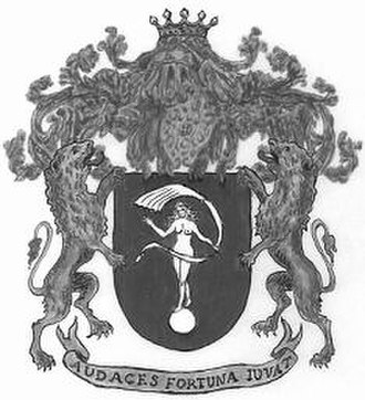 Delle Piane family - Image: Delle Piane Coat of Arms