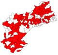 Demarcació de Tarragona 22J15.png