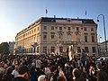 Demo Rücktritt Jetzt! - Heinz-Christian Strache Ibiza-Affäre 18. Mai 2019 13 (Wien).jpg