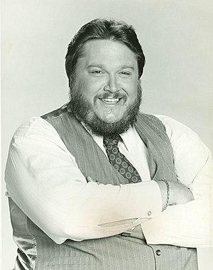 Dennis Burkley - Dennis Burkley in 1979