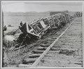 Derailed train, Manassas, Va LCCN2012649985.tif