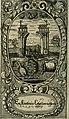 Des hocherleuchteten seel. Herrn Johann Arndts, General-Superint. des Fürstenthums Lüneburg Neu-eröffnetes Paradiess-Gärtlein - worinn allen Liebhabern des Wahren Christenthums, durch lehr- und (14723978596).jpg