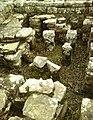 Detail from roman fort of Vindolanda 25.jpg