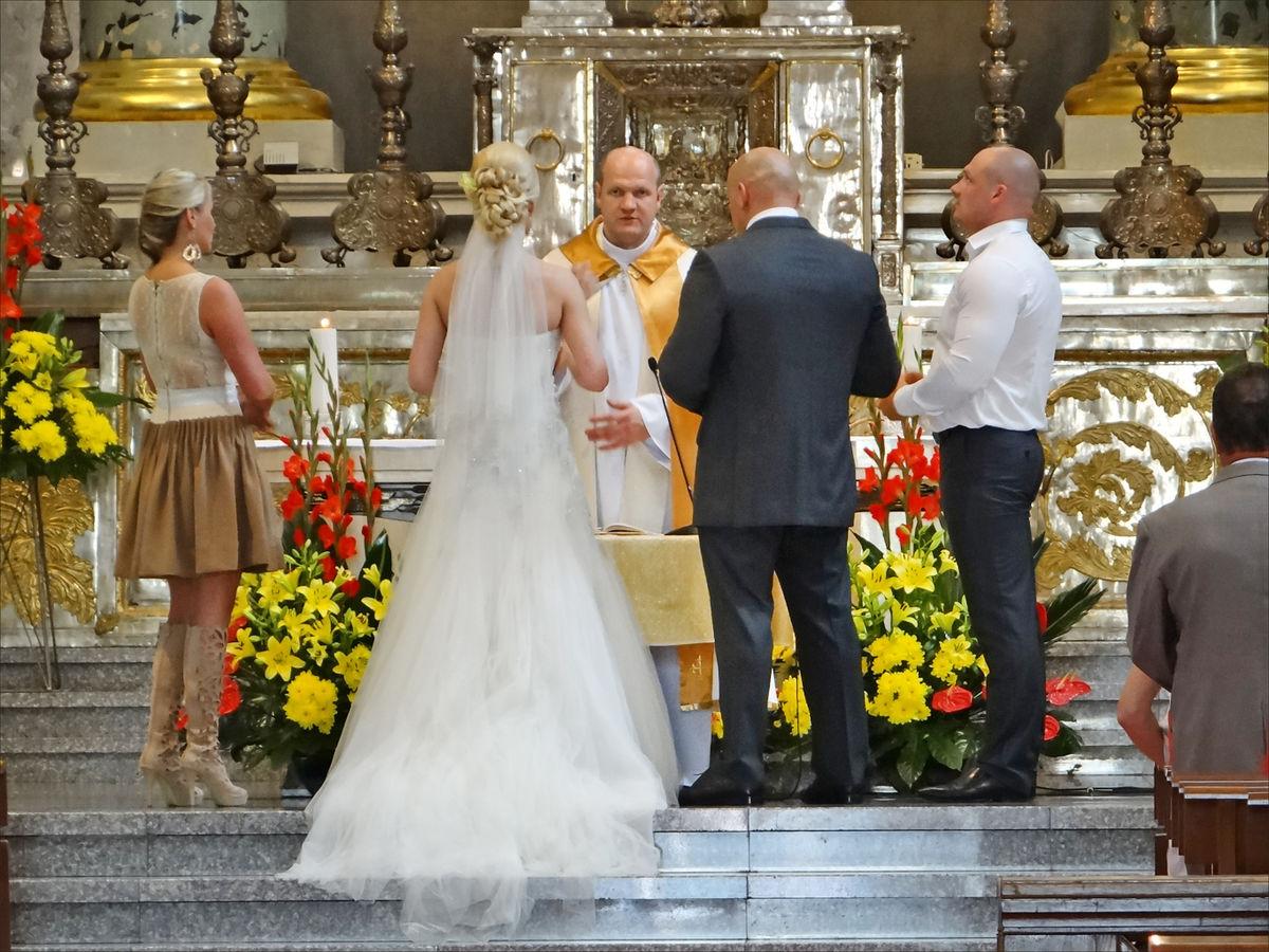 La jeunesse chretienne et le marriage homosexual marriage