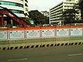 Dhaka Mass Rapid Transit Development Project work (2).jpg