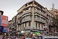 Dhobi Talao, Chhatrapati Shivaji Terminus Area, Fort, Mumbai, Maharashtra, India - panoramio (15).jpg