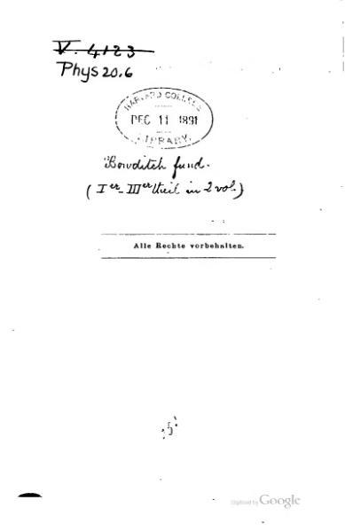 File:Die Geschichte der Physik-1 (Rosenberger).djvu