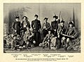 Die Kaiserlichen Prinzen sowie die Herzoglich-Bayerischen Prinzessinnen und Prinzen in Tegernsee 1897.jpg