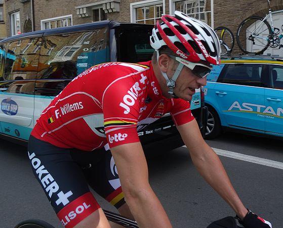 Diksmuide - Ronde van België, etappe 3, individuele tijdrit, 30 mei 2014 (A043).JPG