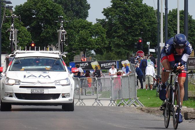 Diksmuide - Ronde van België, etappe 3, individuele tijdrit, 30 mei 2014 (B009).JPG
