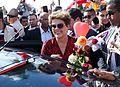Dilma deixa o Palácio da Alvorada e segue para Porto Alegre (28880628934).jpg