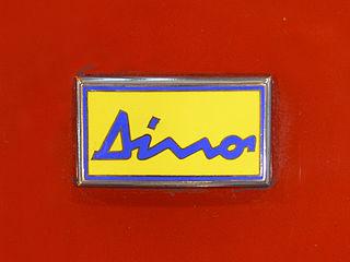Dino (automobile) Motor vehicle