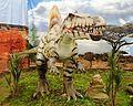 Dinosaurios Park, Spinosaurus2.JPG