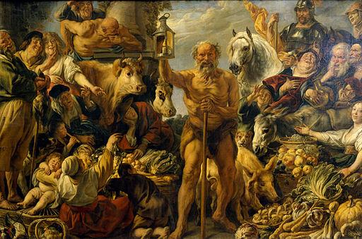 Diogenes Jordaens