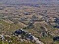 Dipkarpaz Blick von der Burg Kantara 22.jpg