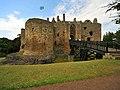 Dirleton Castle - geograph.org.uk - 1357515.jpg
