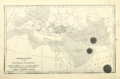 Dismemberment of the Caliphate (Atlas of European history, 1909).PNG