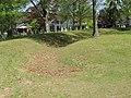 Ditch around Conus Mound in Marietta.jpg