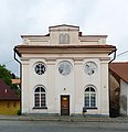 Divišov, synagoga 02.jpg
