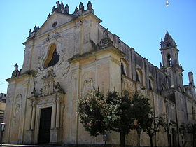 Église san Domenico