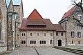 Domhof, Dom, Südlicher Anbau Hildesheim 20171201 001.jpg