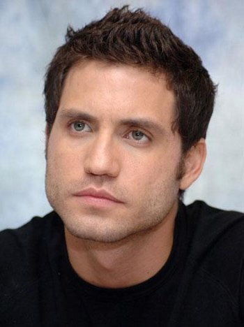 English: Actor Edgar Ramirez at the Domino fil...